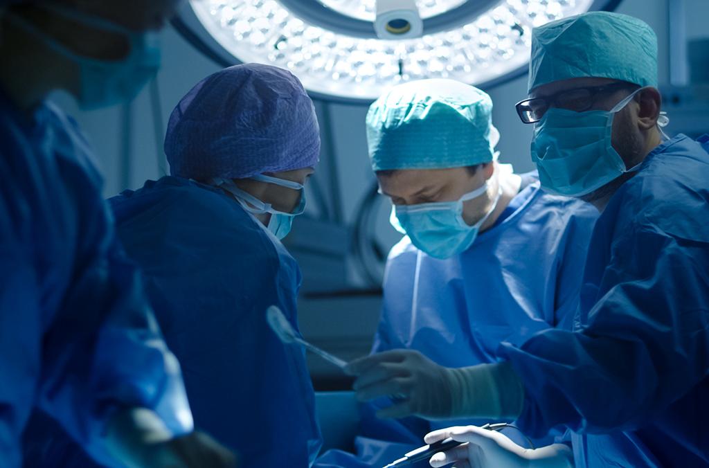 a eficiência da organização hospitalar