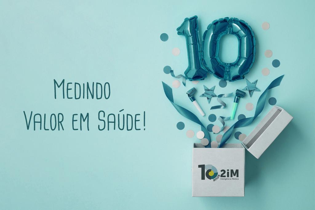10 anos 2iM